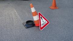 Две катастрофи във Враца, има пострадал