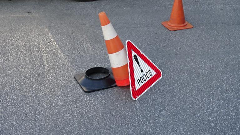 Млади шофьори причиниха катастрофи в централната част на Враца, съобщава