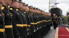 Русия пуска най-новата си атомна подводница с междуконтинентални ядрени ракети