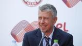 Георгиев: Съдиите са безсрамници, пожелавам си Левски на полуфинал
