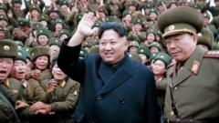 Ако Ким продължи да взривява бомби...