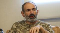 Арменската управляваща партия оттегли кандидата си за премиер