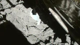 Японска сонда кацна за втори път на астероида Рюгу