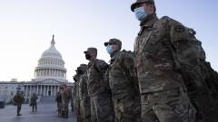 САЩ задържаха мъж, отправял заплахи към демократите и Байдън