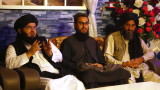 Талибаните пускат само чужденци до летището в Кабул