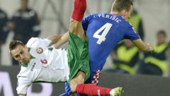 ГЛЕДАЙ ТУК: Хърватия - България 3:0
