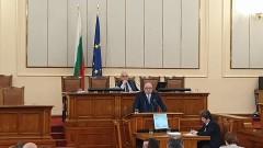 Министър Кралев: Политиката ни е да финансираме домакинства, които носят позитиви за спорта и страната