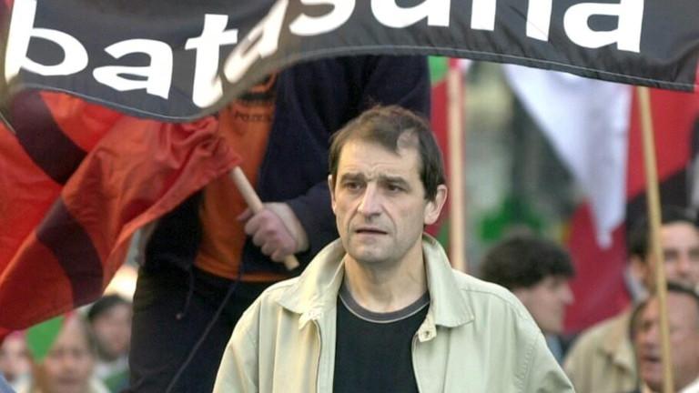 Хванаха лидера на ЕТА след 17-годишно издирване