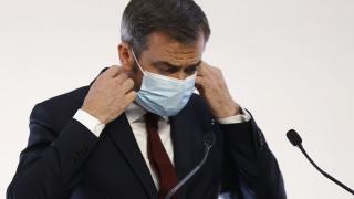 На всеки 30 секунди се заразява по един парижанин с коронавирус
