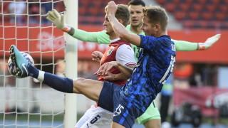 Австрия и Словакия не намериха път към гола, Шотландия излъга Люксембург