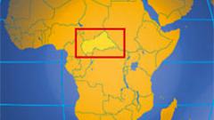 Десетки хора са затрупани под рухнала сграда в Руанда