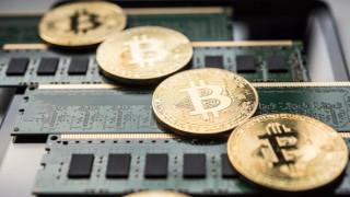 Bitcoin за първи път надхвърли $8000