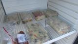 Хладилникът за бедни в Русе махнат от ОДБХ след сигнали на граждани
