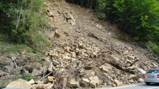 Утре отпадат времевите ограничения за преминаване край срутището при Тикале