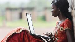 Интернет поевтиня навсякъде, освен в Африка