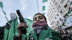 """""""Хамас"""" с база в Турция, Анкара не знае"""