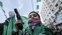 """Хамас"" обяви двучасово примирие с Израел"