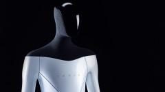 Физическият труд ще е по-желание: Tesla работи по хуманоиден робот