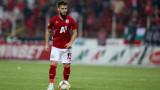 Рейнджърс дава 1,5 млн. евро за Кристиян Малинов от ЦСКА