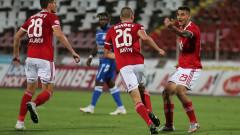 Ясно е коя телевизия ще излъчи мача на ЦСКА с БАТЕ в Лига Европа