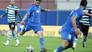 Отбори от Кипър и Израел напират за играч на Левски