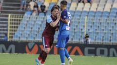 Борис Галчев напуска Септември