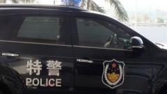 Камион се заби в тълпа в Китай, 10 загинали и 16 ранени