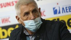 """Дамян Дамянов: Стаменова е """"Многострадалната Геновева"""" - само претенции и нищо зад тях"""