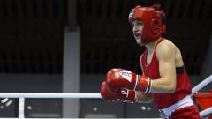 Деница Елисеева прегази унгарка на Евро 2018