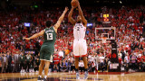 Торннто пренаписа клубната си история и е на финал в НБА