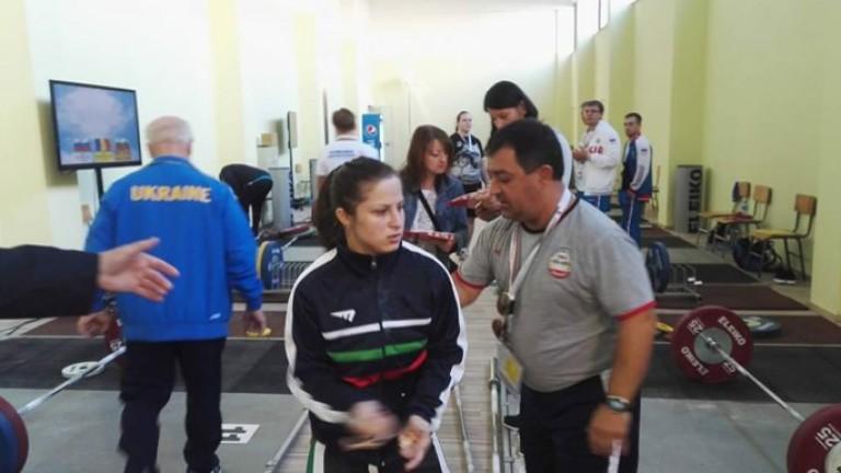 Седем български представители заминават за европейското първенство по вдигане на