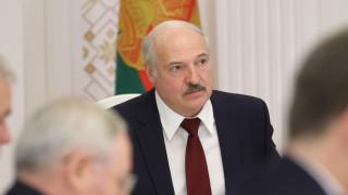 ЕС официално наложи санкции на Лукашенко