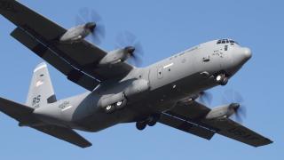 САЩ трупат авиация на о. Крит