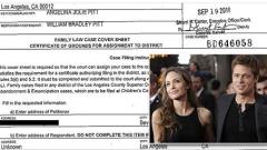Как се стигна до развода на Брад Пит и Анджелина Джоли (СНИМКИ)