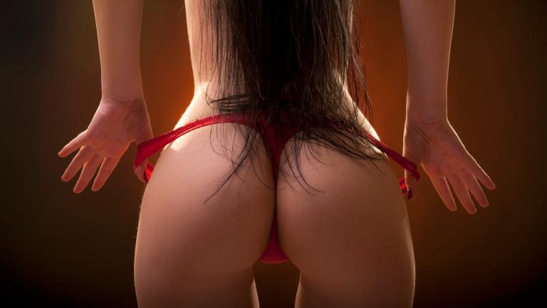 Най-красивите дупета са в Бразилия (ВИДЕО)