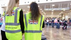 """Лондон репатрира 10% от британските клиенти на """"Томас Кук"""""""