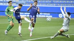 Алавес спечели баското дерби срещу Реал Сосиедад