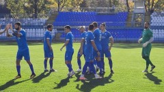 Четвърта поредна победа за Спортист (Своге) във Втора лига