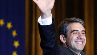 Гардиън: Бивш предприемач става президент на България