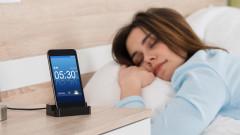 Защо трябва да спрете да ползвате телефона си за аларма