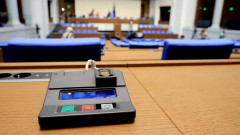 Математика: Кой колко депутати ще има в НС?