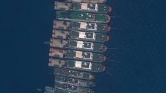 Филипините отговориха на Китай с разполагане на военни кораби в Южнокитайско море