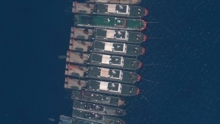 Наемът на контейнеровоз вече струва над 100 хил. долара на ден