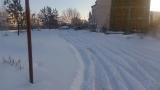 АПИ: Сняг вали над страната