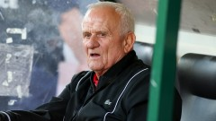 Люпко: Оставам треньор на ЦСКА, но не знам дали ще водя тренировката