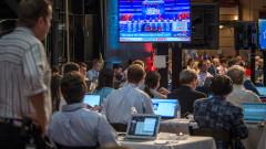 Бърни Сандърс води с 1% на Джо Байдън преди изборите в Айова