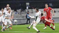 Изключителна драма в мачовете Унгария - Полша и Румъния - Северна Македония