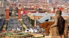 Най-любопитните места в Барселона