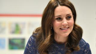 Правилата за третото раждане на Кейт Мидълтън