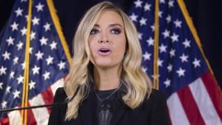 Фокс нюз отряза в ефир говорителя на Белия дом